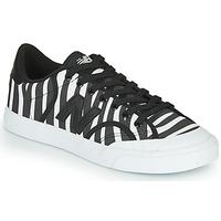 Schoenen Dames Lage sneakers New Balance PROCTSEJ Zwart / Wit