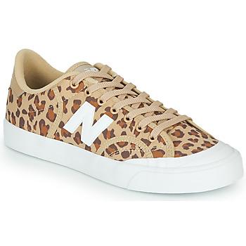 Schoenen Dames Lage sneakers New Balance PROCTSEM Bruin