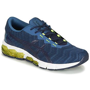 Schoenen Heren Lage sneakers Asics GEL-QUANTUM 180 5 Blauw