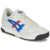 Schoenen Lage sneakers Onitsuka Tiger TIGER HORIZONIA Wit / Blauw
