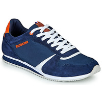 Schoenen Heren Lage sneakers Redskins HASHER Marine / Wit