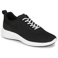 Schoenen Heren Lage sneakers IgI&CO 5123422 Zwart
