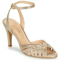 Schoenen Dames Sandalen / Open schoenen Jonak DAICHYAN Platinum