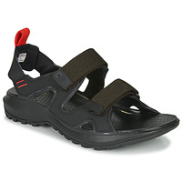 Schoenen Heren Outdoorsandalen The North Face Hedgehog Sandal III Zwart