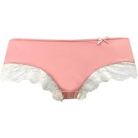 Ondergoed Dames Boxers Lascana Shorty Londra roze Lichtroze