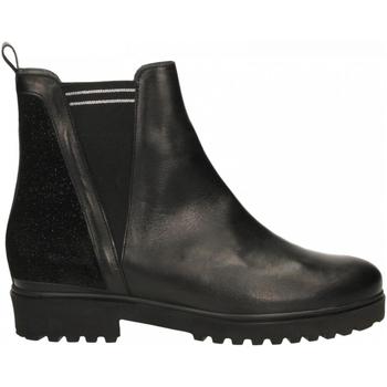 Schoenen Dames Laarzen Essex VIT. 7392 nero-nero