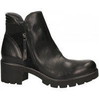 Schoenen Dames Low boots Essex VIT/CAM nero