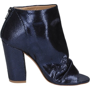 Schoenen Dames Low boots Me + By Marc Ellis Enkel Laarzen BP120 ,