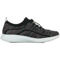 Schoenen Dames Sneakers Skechers Ultra Flex Statements Zwart