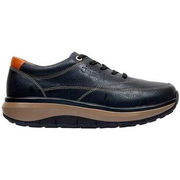 Schoenen Dames Lage sneakers Joya VENICE BLACK