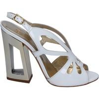 Schoenen Dames Sandalen / Open schoenen Me + By Marc Ellis Sandalen BP122 ,