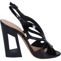 Schoenen Dames Sandalen / Open schoenen Me + By Marc Ellis Sandalen BP125 ,