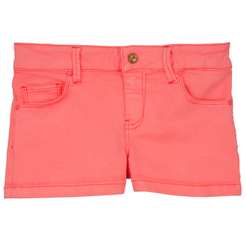 Textiel Meisjes Korte broeken / Bermuda's Billieblush / Billybandit NOZA Roze