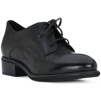 Schoenen Dames Derby Priv Lab BERLINO NERO Nero