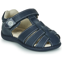 Schoenen Jongens Sandalen / Open schoenen Gioseppo LUINO Marine
