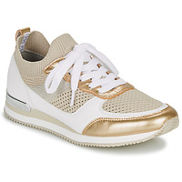 Schoenen Dames Lage sneakers André BETTIE Beige