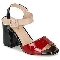 Schoenen Dames Sandalen / Open schoenen André JAYDA Multi-kleuren