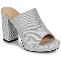 Schoenen Dames Sandalen / Open schoenen André MELINDA Blauw