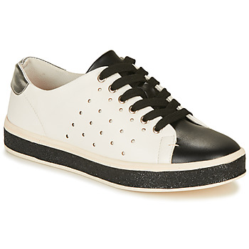 Schoenen Dames Lage sneakers André PENNY Wit