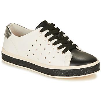 Schoenen Dames Lage sneakers André PENNY Wit