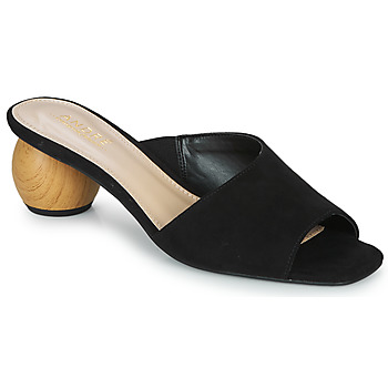 Schoenen Dames Sandalen / Open schoenen André JUSTINE Zwart