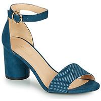 Schoenen Dames Sandalen / Open schoenen André MILENA Marine
