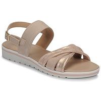 Schoenen Dames Sandalen / Open schoenen André POLINE Nude
