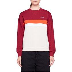 Textiel Dames Sweaters / Sweatshirts Fila 687050 CARISSA Beige