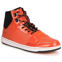 Schoenen Dames Hoge sneakers Creative Recreation W CESARIO OranJe