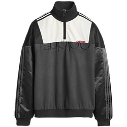 Textiel Heren Trainings jassen adidas Originals  Zwart