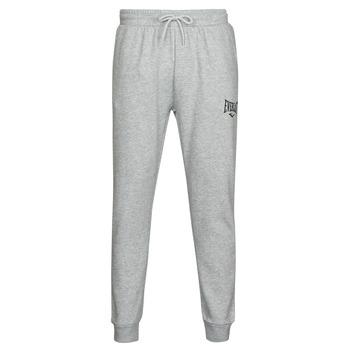 Textiel Heren Trainingsbroeken Everlast JOG-ANTS-AUDUBON Grijs