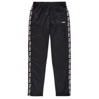 Textiel Kinderen Trainingsbroeken Fila FABIANO Zwart
