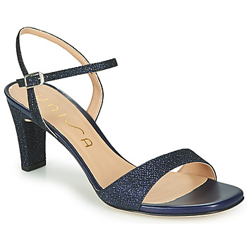 Schoenen Dames Sandalen / Open schoenen Unisa MABRE Marine
