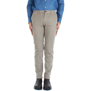 Textiel Heren Chino's Re-hash P24920765899 Beige