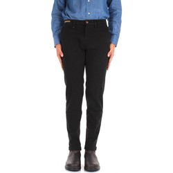 Textiel Heren Chino's Re-hash P24920765899 Black
