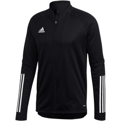 Textiel Heren Wind jackets adidas Originals Condivo 20 Training Jacket Schwarz