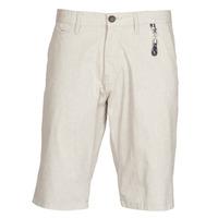Textiel Heren Korte broeken / Bermuda's Tom Tailor  Beige