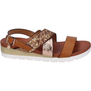 Schoenen Dames Sandalen / Open schoenen Rocco Barocco Sandalen BP202 ,