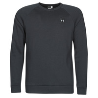 Textiel Heren Sweaters / Sweatshirts Under Armour  Zwart