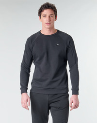 Textiel Heren Sweaters / Sweatshirts Under Armour  Zwart