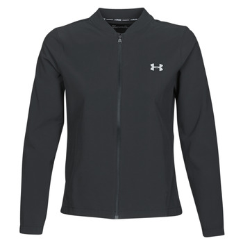 Textiel Dames Jasjes / Blazers Under Armour  Zwart
