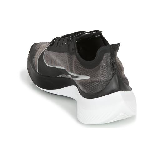 ZOOM GRAVITY  Nike  running / trail  heren  zwart