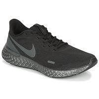 Schoenen Heren Allround Nike REVOLUTION 5 Zwart