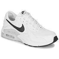 Schoenen Heren Lage sneakers Nike AIR MAX EXCEE Wit / Zwart
