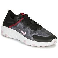 Schoenen Dames Lage sneakers Nike RENEW LUCENT Zwart / Wit