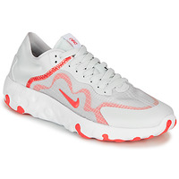 Schoenen Dames Lage sneakers Nike RENEW LUCENT Wit / Rood