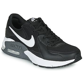 Schoenen Dames Lage sneakers Nike AIR MAX EXCEE Zwart / Wit