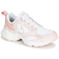 Schoenen Dames Lage sneakers Nike AIR HEIGHTS Wit / Roze
