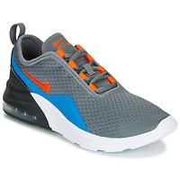 Schoenen Kinderen Lage sneakers Nike AIR MAX MOTION 2 GS Grijs / Blauw