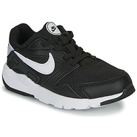 Schoenen Kinderen Lage sneakers Nike LD VICTORY PS Zwart / Wit